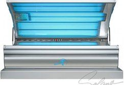 Solana Tanning Bed
